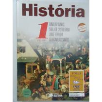 História Vol 1 Ensino Médio Ronaldo Vainfas E Outros