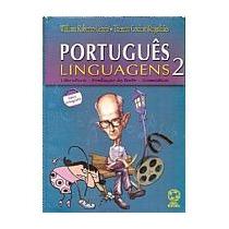 Livro Português Linguagens 2 William Roberto Cereja