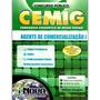 Cemig (companhia Energética) - Agente De Comercialização