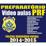 Curso Policia Federal 2015 - 264 Video Aula + Apostila 5 Dvd