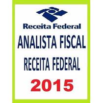 Concurso Estratégia Auditor E Analista Da Receita Federal