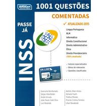 1001 Questoes Comentadas - Inss