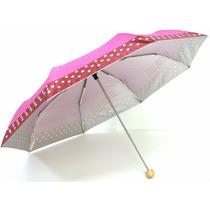 Guarda Chuva, Sombrinha, Proteção Solar, Feminino, Leve