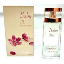 Perfume Ruby Rose Baby Flor - Dias Das Mães - Oferta!