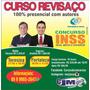 Ingressos Para Revisaço Inss - Teresina/pi