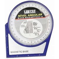 Inclinometro Base Magnetica P/antena Parabolica