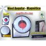 Nível Angular C/ Esquadro Base Magnética 5x9 Cm Frete Grátis