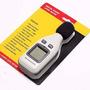 Decibelímetro Digital Medidor De Som 30-130 Decibéis L518ls