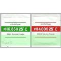 10 Sachês Para Calibração De Medidores De Ph Eletronico