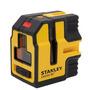Nível A Laser Com Alcance De 15 Metros - - Stanley