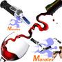 Refratômetro 0 - 40% Brix Mensuração De Álcool E Vinho 0/25%