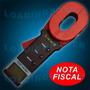 Terrômetro Digital Portátil Tipo Alicate