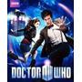 Dvd Doctor Who As 8 Temporadas Completas, ((dublada))