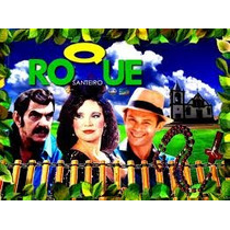 Roque Santeiro Completa Em 16 Dvds (frete Grátis !!!)