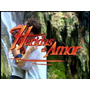 Novela Feridas De Amor Completa Em Dvd - Sem Cortes Oficial