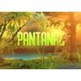 Novela Pantanal - 70 Dvds
