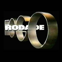 Dvd Novela Roda De Fogo E 8 Dvds Frete Grátis