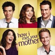 How I Met Your Mother As 9 Temporadas Dubladas -frete Fixo