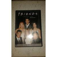 Dvd Friends O Episódio Final.