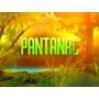Novela Pantanal Completa Em 23 Dvds - Frete Grátis
