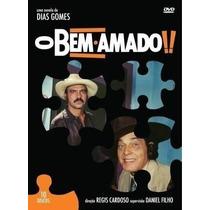 Novela O Bem Amado Em 10 Dvds Frete Grátis !!!