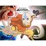 Coleção Avatar - A Lenda De Aang - Livros 1 2 E 3 Frete Fixo