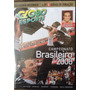 Dvd - Campeonato Brasileiro 2006 - Globo Esporte.novo.