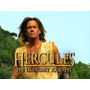 Hércules A Lendária Jornada Dublado 6 Temporadas Frete Grati