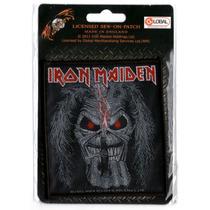 Patch Tecido - Iron Maiden - Patch 290 - Importado