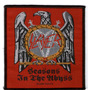 Patch Tecido - Slayer - Seasons In The Abyss 2004 Importado