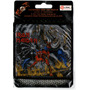Patch Tecido - Iron Maiden - Number Of The Beast - Importado