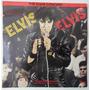 Elvis Presley Calendário 1991 The Elvis Concert Import Usado