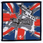 Patch Tecido - Sex Pistols - Anarchy In The Uk - Importado