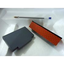 Brq - 2 Obstáculos Tech Deck Para Skate Dedo (fingerboard)