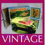 1991 Matchbox Lesney Moko Lamborg 1/64 Miniatura Mini Carro