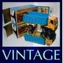 1973 Matchbox Lesney Freeway Gas 1/64 Posto De Gasolina