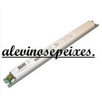 Reator Eletrôn. Philips 36 A 58 W P/1 Ou 2 Lampada 110/220v