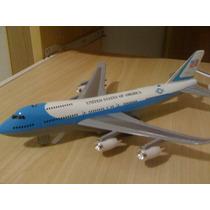 Coleção De Avião Tam, Gol E Outros Modelos, 18 Cm Die Cast