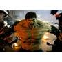 Projeto Armadura Hulk Completa Para Usar!!!