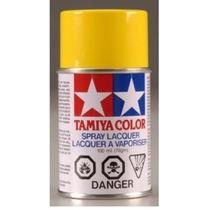 Tamr 8606 Tinta Spray Yellow (amarelo) Ps-6 Tamiya 100ml