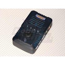 Hobbyking E4 Balance Charger Carregador De Baterias Lipo