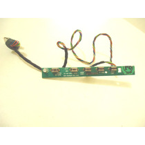 Placa Painel Do Monitor Lcd Proview Xp 911aw