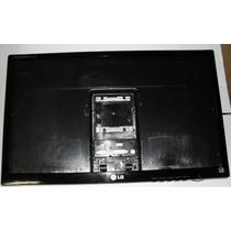 Carcaça P/ Monitor Lg Flatron Ips224 / Sem O Pé