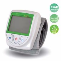 Medidor Pressão Arterial Digital Automático Frete Grátis
