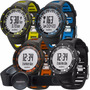 Relógio Monitor Cardíaco Suunto Quest Frequencímetro Novo!