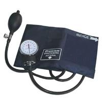 Medidor De Pressão Com Estetoscópio Rappaport More Fitness