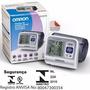 Aparelho D Pressão Arterial Digital - Omron Hem-6200
