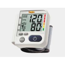 Medidor De Pressão Arterial De Pulso Digital - Premium Lp200