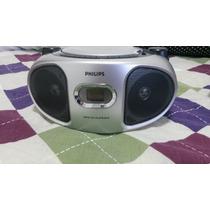 Rádio Cd-mp3 Player Da Philips