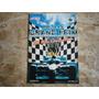 Manual Original Do Human Grand Prix- N64 Japa